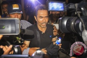 Gatot Brajamusti tunjuk Achmad Rifai sebagai kuasa hukumnya