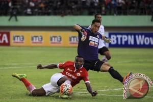 Bhayangkara United bertekad balas kekalahan atas Persipura