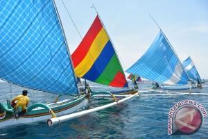 Lomba Perahu Layar