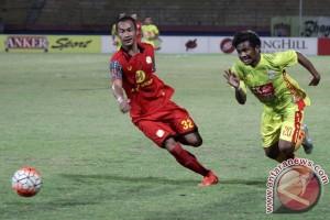 Bhayangkara FC Vs Barito Putra