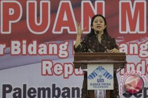 Menteri Puan minta UIN buka fakultas dibutuhkan daerah
