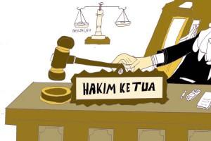 ANTARA Doeloe : Tanya-djawab Pak Hakim dan orang desa