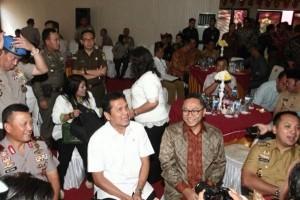 Ketua MPR fasilitasi agar Polda Lampung naik jadi tipe A