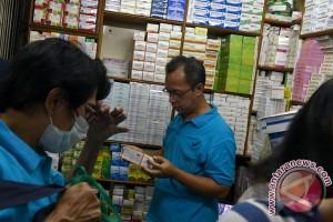 Pemeriksaan Obat-Obatan Kedaluwarsa
