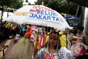 BEM UI: Keliru lanjutkan reklamasi Teluk Jakarta