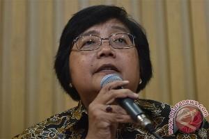 Menteri LH: 840 danau Indonesia harus terus dijaga kelestariannya