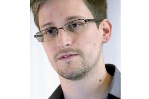 Izin tinggal Snowden di Rusia diperpanjang hingga 2020