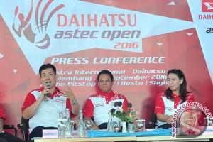 Badminton Daihatsu Astec Open