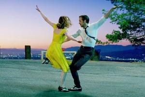 """""""La La Land"""" film musikal Ryan Gosling dan Emma Stone"""