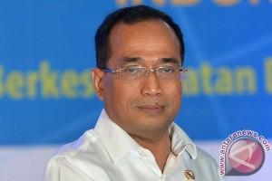 Menhub minta peningkatan fasilitas Bandara Ngurah Rai