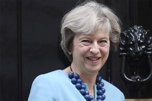 PM May nyatakan kesepakatan EU dalam dua tahun jadi tantangan