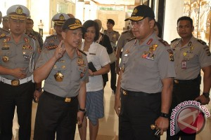 Bali gears up for Interpol  General Assembly