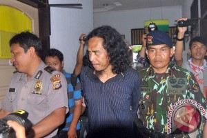 DPO Poso Basri Ditangkap