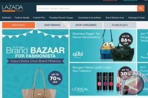 Lazada tunjuk bos marketing baru di Indonesia