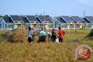 MPR ingatkan perlu keberpihakan agar petani makmur
