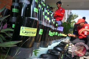IDI sebut Riau bebas virus zika