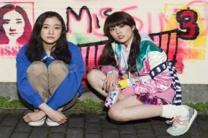 Dua film garapan sutradara muda Jepang berkompetisi di TIFF