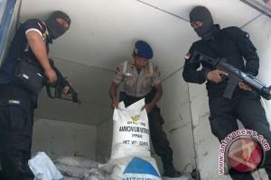 Polisi Amonium Nitrat