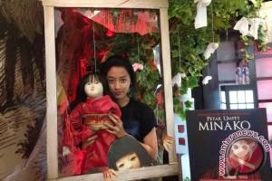 """Film """"Petak Umpet Minako"""" terinspirasi jelangkung ala Jepang"""