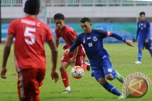 Sepak Bola Jabar Kalahkan DKI Jakarta