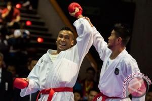 Karate bertekad lolos ke Olimpiade 2020