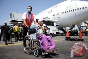 Jelang musim haji, WHO minta negara-negara laporkan kondisi kesehatan