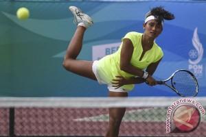 Tenis Beregu Putri