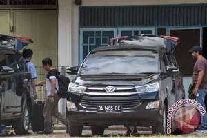 Sidang lanjutan Xaveriandy Sutanto kembali diundur