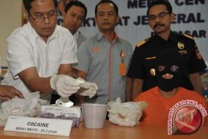 Warga Singapura Ditangkap