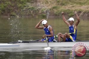 PON 2016 - Jabar kembali sabet dua emas perahu naga