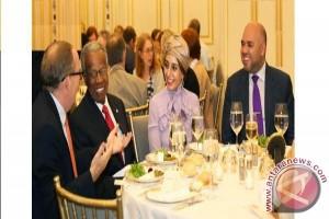 Konvensi penyakit tak menular global, Global NCD Alliance Forum, akan digelar di Sharjah, UEA, pada Desember 2017