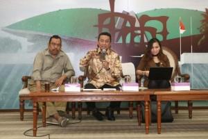 Tifatul Sembiring peringkat pertama survei PKS untuk pilkada Sumut