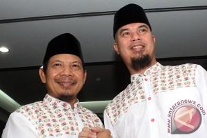 Ahmad Dhani ingin bangun perpustakaan dan museum di Bekasi