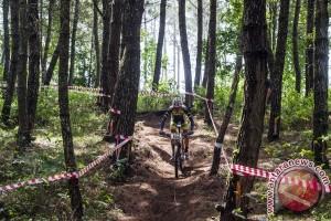 PON 2016  - Balap sepeda terpaksa datangkan teknisi asing senilai Rp300 juta