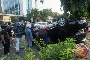 Kecelakaan Tunggal