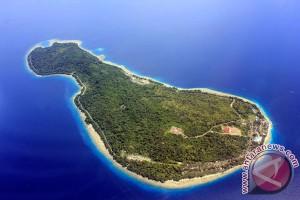 Kunjungan Wisata Papua Barat