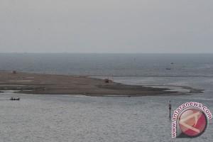 Pengembang Pulau G akui adanya pendangkalan