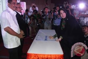 Deklarasi Wisata Halal Di Aceh