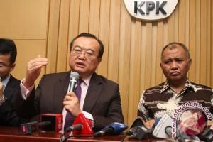 Pertemuan KPK Tiongkok Dengan KPK Indonesia