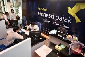 Indonesian tax amnesty program records big success