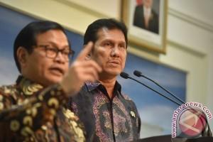 Pemerintah bubarkan sembilan lembaga nonstruktural