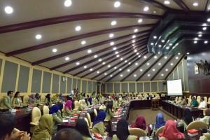 Wakil Ketua MPR: Jangan hambat kreativitas anak muda