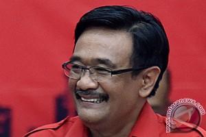Djarot: Jakarta jadi miniatur Indonesia