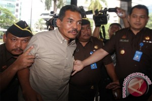 Jamwas belum periksa jaksa Farizal