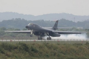 Second U.S. flight over S. Korea since North`s nuclear test
