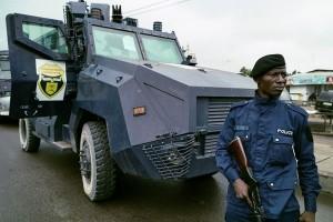 Unjuk rasa anti pemerintah di Kongo berakhir rusuh, 17 tewas