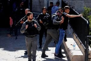Bunuh warga Palestina, tentara Israel divonis 18 bulan