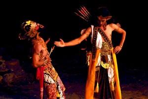 Antara doeloe: Festival tari-tarian Indonesia di New York