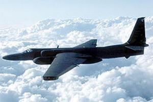 Pesawat mata-mata U-2 jatuh, tewaskan seorang pilot
