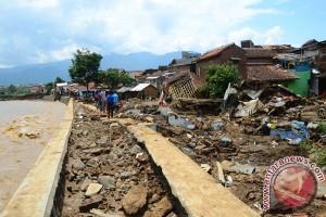 BPBD Jabar kerahkan tim khusus banjir Garut